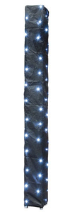 Showtec Star Sky Truss Sleeve 3m Black