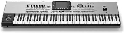 Korg pro PA-3X76 Musikant