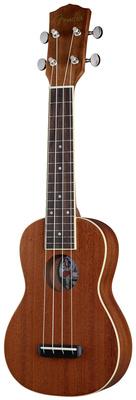 Fender U'Uku Sopran Ukulele