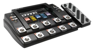 Digitech iPB-10 Programmable Pedalboard