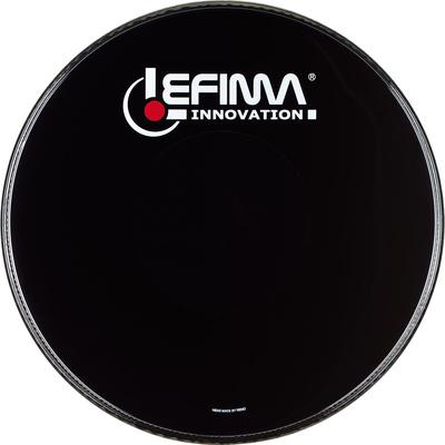 """Lefima BS0024 24"""" Powerstroke III BK"""
