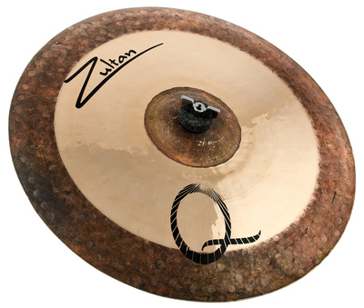 "Zultan 15"" Q Crash"