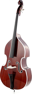 Thomann Hillbilly Hot Rod Bass DBR 3/4