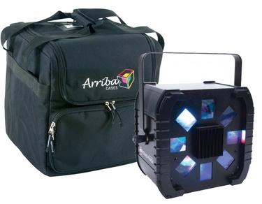 ADJ Quad Phase LED AC125 Bundle