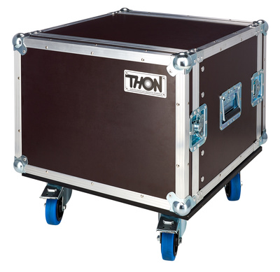 Thon Case 2x Stairville MH 575 MKII