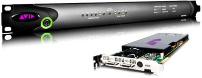 Avid Pro Tools HDX MADI System