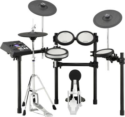 Yamaha DTX700K Compact E-Drum Set