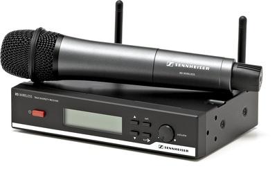 Sennheiser XSw 35 Vocal Set C-Band