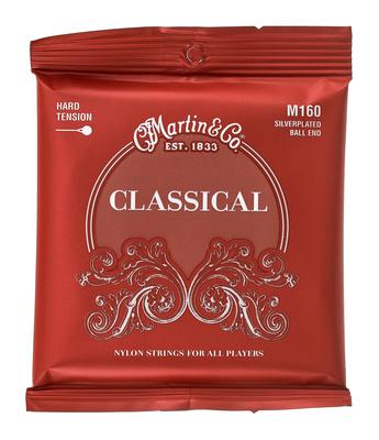 Martin Guitars M160 Classical HT