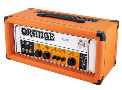 Orange OR 50 H Pics Only