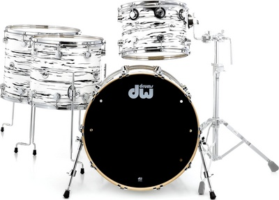 DW Finish Ply -Ultra White Oyster