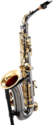 Keilwerth SX 90R Alto Saxophone Black