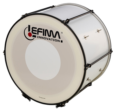 Lefima BMB 2216 Bass Drum