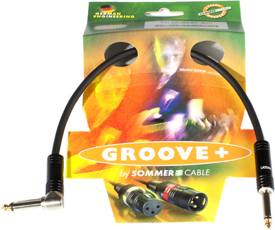 Sommer Cable Tricone MK II TRJZ 0030