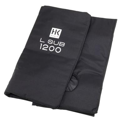 HK Audio L 1200 Cover