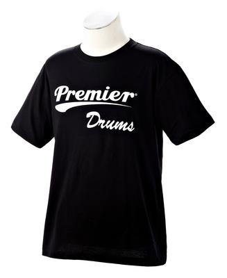 Premier T-Shirt Black S