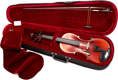 Alfred Stingl by Höfner AS-180-V 4/4 Violin Outfit