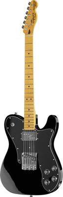Fender SQ Vintage Mod Tele Custom BK