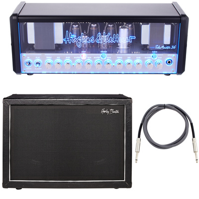 Hughes&Kettner Tubemeister 36 Head Bundle