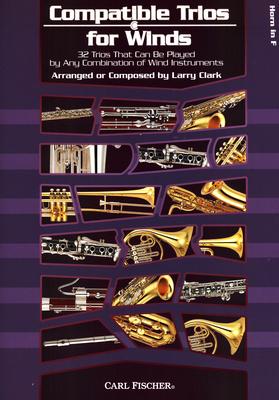 Carl Fischer Compatible Trios Horn