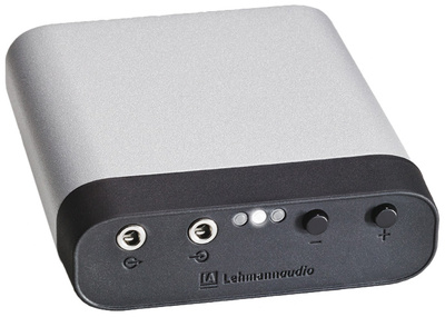 Lehmann Audio Traveller