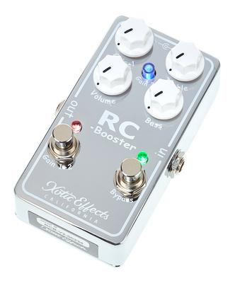 Xotic RC