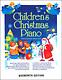 Bosworth Children's Christmas Piano