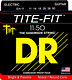 DR Strings Tite Fit Half Tite EH-11
