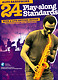 Hal Leonard 24 PlayAlong Standards AltoSax
