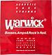 Warwick Acoustic Bass 5 Bronze 35301