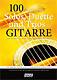 Hage Musikverlag 100 Solos Duets Trios Guitar