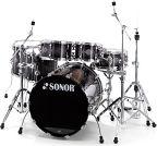 Sonor Select Black Burst Stage S